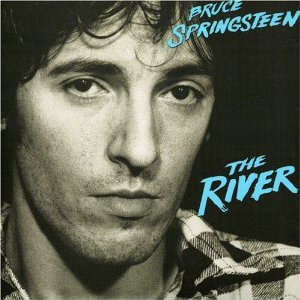 BRUCE SPRINGSTEEN「THE RIVER」