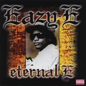 EAZY-E「ETERNAL E - THE BEST OF」