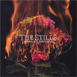 THE STILLS「WITHOUT FEATHERS」