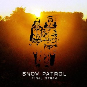 SNOW PATROL「FINAL STRAW」