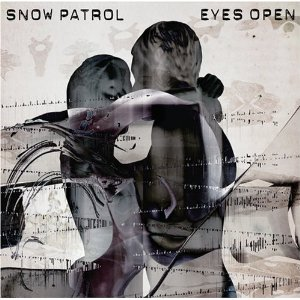 SNOW PATROL「EYES OPEN」