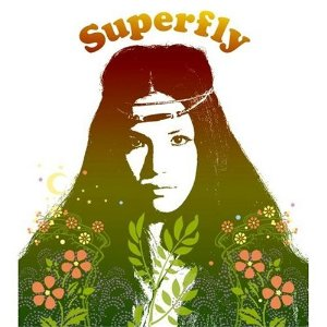 SUPERFLY「SUPERFLY」