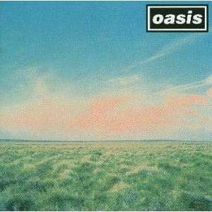 OASIS「WHATEVER」