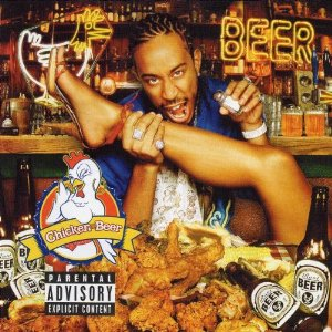 LUDACRIS「CHICKEN-N-BEER」