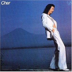 CHAR「CHAR」