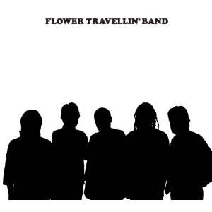 FLOWER TRAVELLIN BAND「WE ARE HERE」