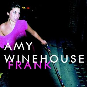 AMY WINEHOUSE「FRANK」