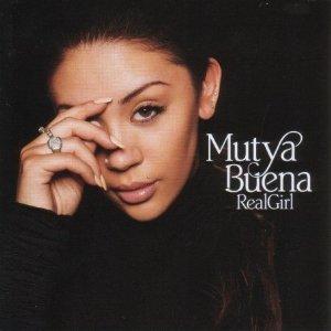 MUTYA BUENA「REAL GIRL」