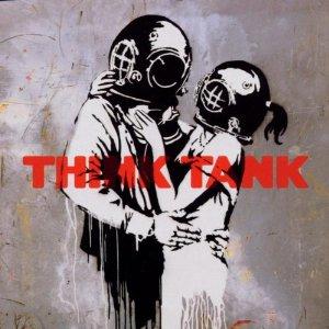 BLUR「THINK TANK」