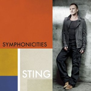 STING「SYNPHONICITIES」
