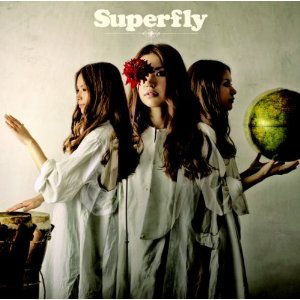 SUPERFLY「WILD FLOWER  COVER SONGS
