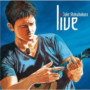 JAKE SHIMABUKURO「LIVE」