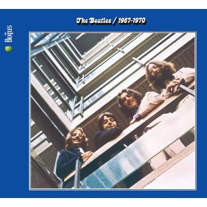 THE BEATLES「1967-1970」