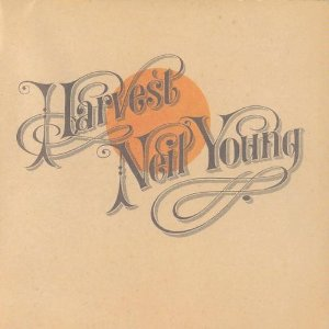 NEIL YOUNG「HARVEST」