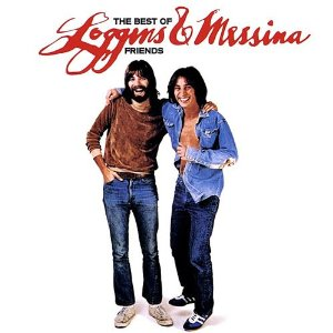 LOGGINS  MESSINA「THE BEST OF FRIENDS」