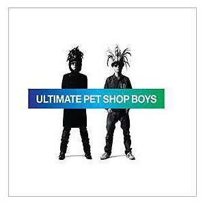 PET SHOP BOYS「ULTIMATE」