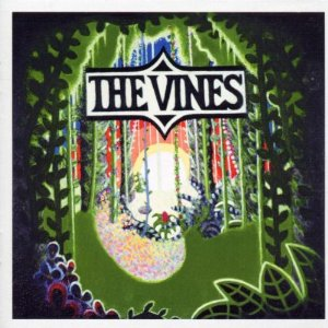 THE VINES「HIGHLY EVOLVED」