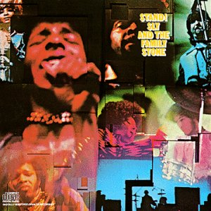 SLY AND THE FAMILY STONE : STAND!