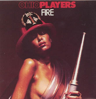 OHIO PLAYERS : FIRE