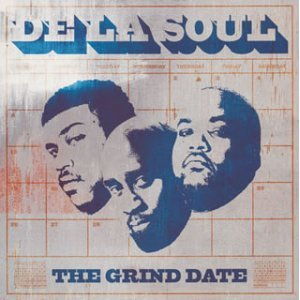 DELASOUL「THE GRIND DATE」