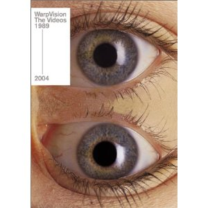 「WARP VISION THE VIDEOS 1989-2004」