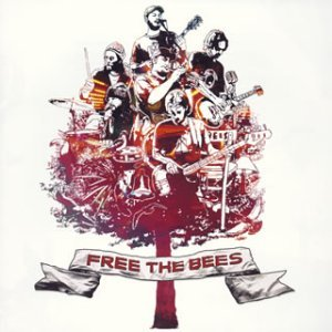 THE BEES「FREE THE BEES」