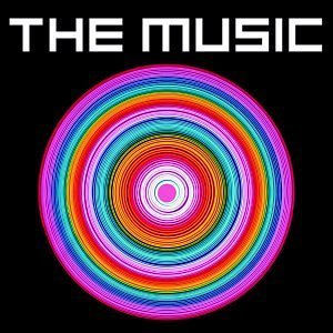 THE MUSIC「THE MUSIC」