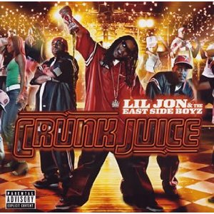 LIL JON  THE EAST SIDE BOYZ「CRUNK JUICE」