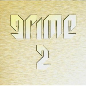 VARIOUS ARTISTS「GRIME 2」