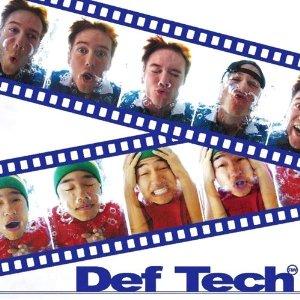 Def Tech「Def Tech」