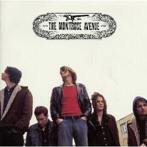 THE MONTROSE AVENUE「THIRTY DAYS OUT」