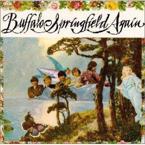 BUFFALO SPRINGFIELD「BUFFALO SPRINGFIELD AGAIN」
