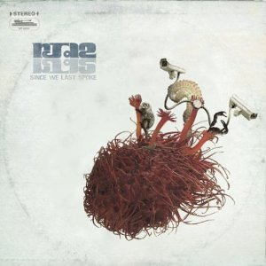 RJD2「SINCE WE LAST SPOKE」