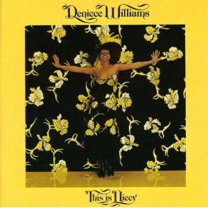 DENIECE WILLIAMS「THIS IS NIECY」