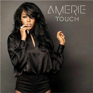 AMERIE「TOUCH」