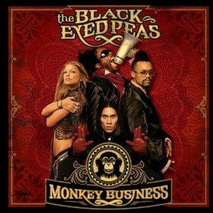 BLACK EYED PEAS「MONKEY BUSINESS」