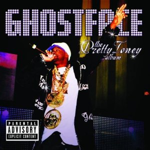 GHOSTFACE「THE PRETTY TONEY ALBUM」