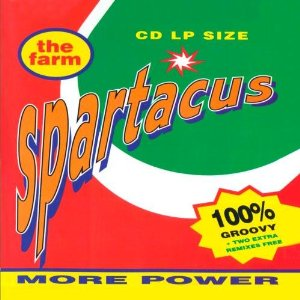 THE FARM 「SPARTACUS」