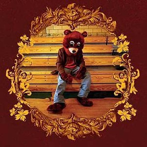 KANYE WEST「THE COLLEGE DROPOUT」