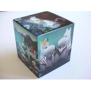 「ムーミン パペット・アニメーション DVDスペシャル・ボックス」