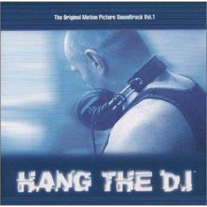 「HANG THE DJ」サントラ