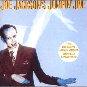 JOE JACKSON「JUMPIN JIVE」