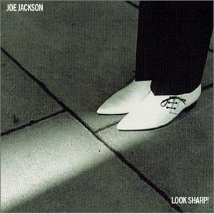 JOE JACKSON「LOOK SHARP !」