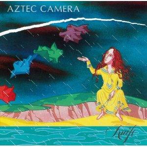 AZTEC CAMERA「KNIFE」