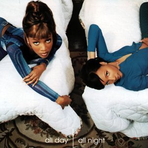 CHANGING FACES「ALL DAY, ALL NIGHT」