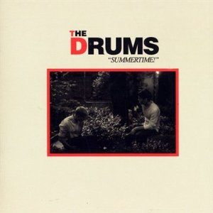 THE DRUMS「SUMMERTIME !」