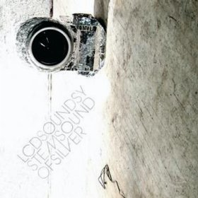 LCD SOUNDSYSTEM「SOUND OF SILVER」