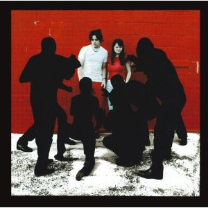 THE WHITE STRIPES「WHITE BLOOD CELLS」