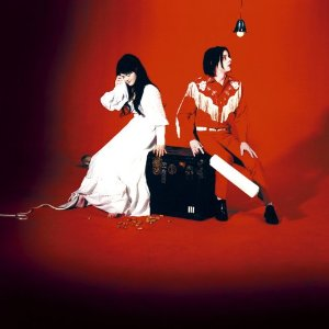 THE WHITE STRIPES「ELEPHANT」