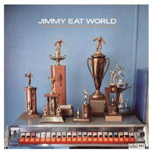 JIMMY EAT WORLD「BLEED AMERICAN」